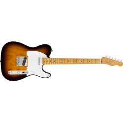 Fender Vintera® '50s Telecaster®, Maple Fingerboard, 2-Color Sunburst