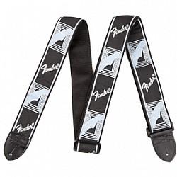 "Fender 2"" Monogrammed Strap - pás na gitaru"