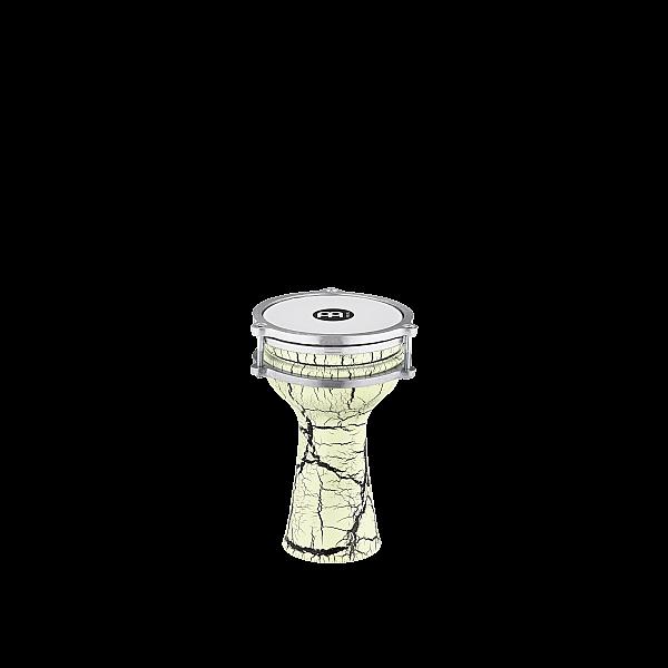 MEINL Percussion Mini Darbuka Lacquered Shell