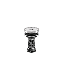 MEINL Percussion Mini Darbuka Hand-engraved Shell