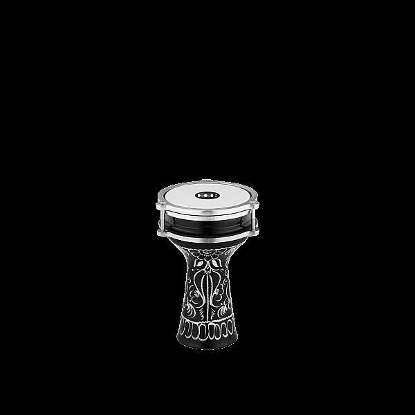 MEINL Percussion Mini Darbuka Hand-engraved Shell