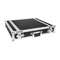 ROADINGER Amplifier Rack PR-1, 2U, 47cm deep