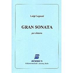 Luigi Legnania - Gran Sonata