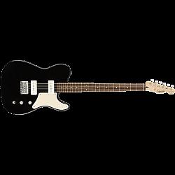 Fender Squier Paranormal Baritone Cabronita Telecaster®, Laurel Fingerboard, Black