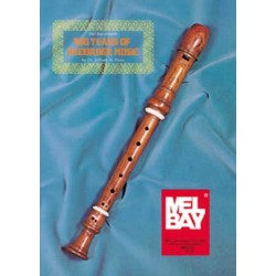 400 Years of Recorder Music - 93727
