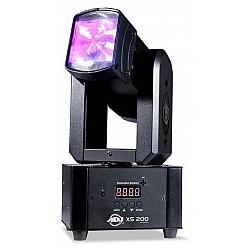 American DJ XS 200 svetelná rotačná hlava