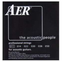 AER 011 Professional strings