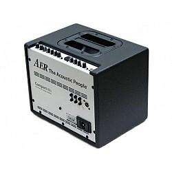 AER Compact 60 IV BK - kombo pre akustické nástroje