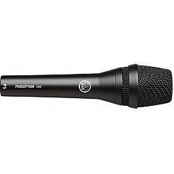 AKG P 5 live - Vokálny, dynamický mikrofón