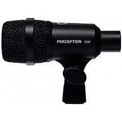 AKG Perception Live P4 - Dynamický nástrojový mikrofón