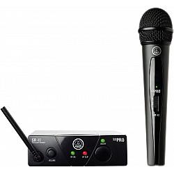 AKG WMS 40 Mini Vocal, bezdrôtový vokálny set