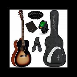 Alvarez Regent Series RF26SSB Guitar Pack