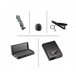 audio-technica AT 831b miniatúrny kondenzátorový mikrofón