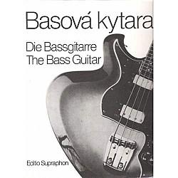 Basová kytara 1 - Škola hry na basovú gitaru