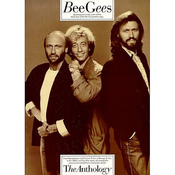 Bee Gees - The Antology