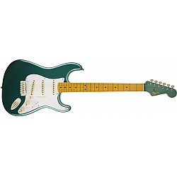 Fender Squier Classic Vibe Stratocaster® '50s Sherwood Green Metallic