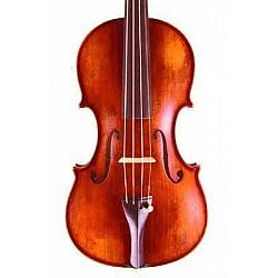 Klaus Clement #120 - Majstrovské husle