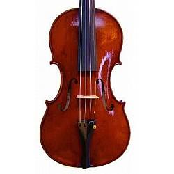 Klaus Clement #140 - Majstrovské husle