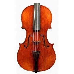 Klaus Clement #220 - Majstrovská viola