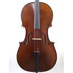 Clement & Weise #320 - Majstrovské violončelo