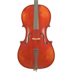 Klaus Clement #333 - Majstrovské violončelo
