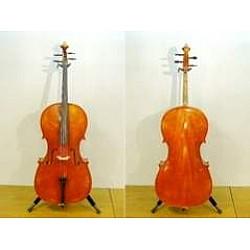 Klaus Clement  #340 - Majstrovské violončelo