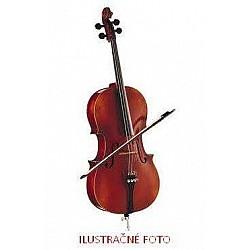 Klaus Clement  #350 - Majstrovské violončelo