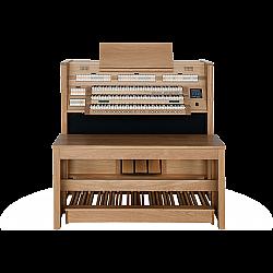 Content Celeste 346 - digitálny organ