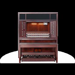 Content Classic 231 - digitálny organ