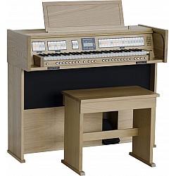 Content Clavis 125R - digitálny organ