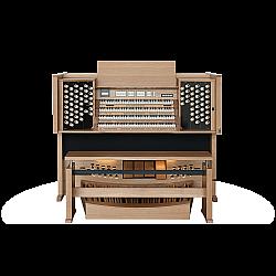 Content Concerto 476 - digitálny organ