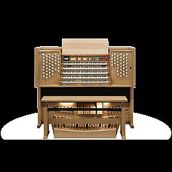 Content Concerto 576 - digitálny organ