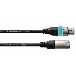 Cordial CCM 5 FM, mikr. kábel 5 m