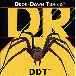 DR DDT7-11 Drop-Down Tunning 011/065