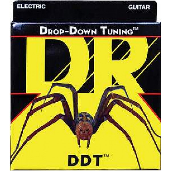 DR DDT-10 Drop-Down Tunning 010/046