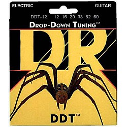 DR DDT-12 - 012/060 drop down tuning