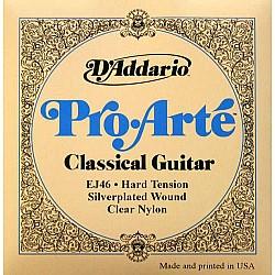 D´Addario EJ46 Pro-Arte struny na klasickú gitaru