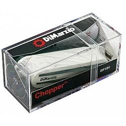 """DiMarzio DP184W - Gitarový snímač """" Chopper """""""