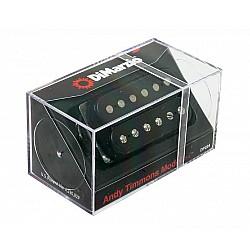 """DiMarzio DP224BK - Gitarový snímač """" Andy Timmons """""""