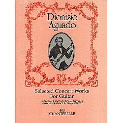 Aguado, Dionisio - Concert Works
