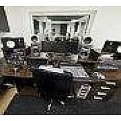 Domáce nahrávacie štúdio