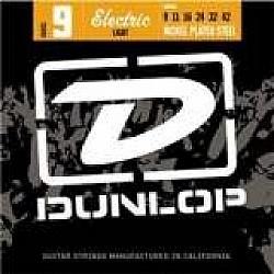 Dunlop 0942 L - Struny pre elektrickú gitaru 009/ 042
