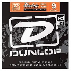 Dunlop 1086 9LH - struny na el. gitaru 009/046