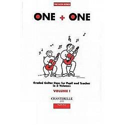 EGTA - One+One, Book 1