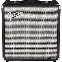 Fender Rumble™ 25 - basové kombo 25W