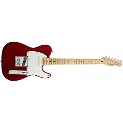Fender Standard Telecaster® MN Candy Apple Red