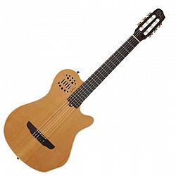 GODIN Multiac Grand Concert SA - Elektroakustická MIDI gitara