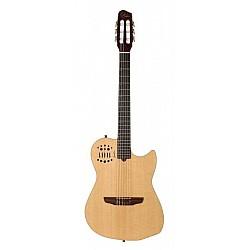 Godin Multiac Nylon SA HG - Elektroakustická MIDI  gitara