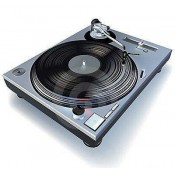 Gramofóny a príslušenstvo