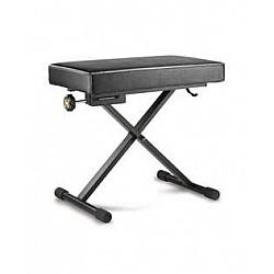 Hercules KB200B - Čalúnená stolička ku klávesovým nástrojom